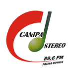 Canipa Stereo Colombia, Pauna