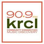 KRCL 90.9 FM United States of America, Salt Lake City