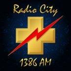 Radio City 1386AM 1386 AM United Kingdom, Swansea