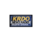 KRDO-FM 1240 AM USA, Denver-Boulder