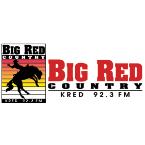 KRED - Big Red Country 92.3 FM USA, Eureka