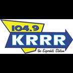 KRRR 104.9 FM USA, Cheyenne