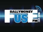 FUSE FM Ballymoney 107.5 FM United Kingdom, Ballymoney