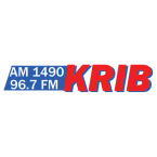 KRIB AM 1490 and 96.7FM 1490 AM USA, Mason City