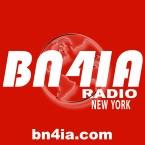 BN4IA Radio New York United States of America