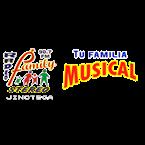 Radio Family 90.7 FM 90.7 FM Nicaragua, Jinotega