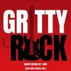 Gritty Rock Radio Canada
