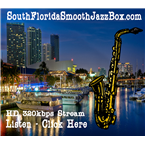 Smooth Jazz Box USA