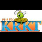 KRKT-FM 99.9 FM USA, Eugene-Springfield