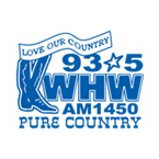 KWHW-FM 93.5 FM United States of America, Altus