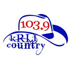 KRLI Country 103.9 FM United States of America, Malta Bend