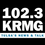 102.3 KRMG 740 AM USA, Oklahoma City