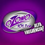 Radio Ozono 101.7 101.7 FM Peru, La Oroya