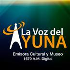 La Voz del Yuna 1670 AM Dominican Republic, Bonao