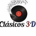 Clásicos 3D Radio El Salvador