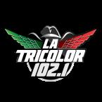 La Tricolor 102.1 FM 102.1 FM USA, Reno