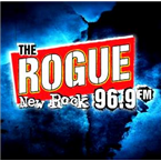 The Rogue 96.9 FM USA, Medford-Ashland
