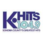 K-Hits 104.9 104.9 FM United States of America, Santa Rosa