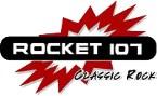 ROCKET 107 107.1 FM USA, Castle Rock