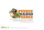 Teerex Radio Teerex Canada, Montreal