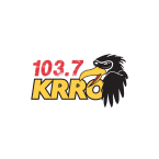 103.7 The KRRO 103.7 FM USA, Sioux Falls