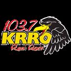 KRRO 103.7 FM USA, Sioux Falls