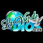 Estereo La Voz de Dios 94.3 FM Guatemala, Tacana