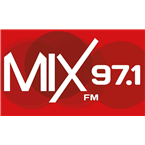 MIX 97.1RD-SANTIAGO United States of America
