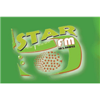 star fm 102.9 FM South Africa, Klerksdorp