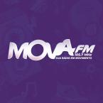 Rádio Mova FM (Anápolis) 105.7 FM Brazil, Anápolis