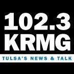 NEWS102.3 KRMG 102.3 FM USA, Tulsa