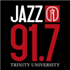 Jazz 91.7 KRTU 91.7 FM USA, San Antonio