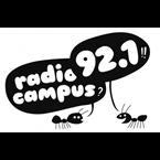 Radio Campus Bruxelles 92.1 FM 92.1 FM Belgium, Brussels