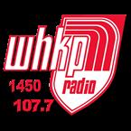 WHKP 107.7 FM USA, Hendersonville