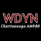 WDYN 94.9 FM USA, Chattanooga