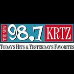 KRTZ 98.7 FM United States of America, Cortez
