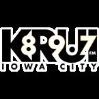 KRUI-FM 89.7 FM United States of America, Cedar Rapids