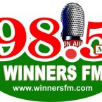Winners FM 98.5 FM Ghana, Techiman