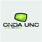 Onda Uno 103.9 FM Argentina, Tres Arroyos