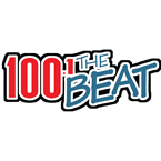 100.1 The Beat 100.1 FM USA, Monroe