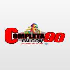 Completa 90 FM 910 AM Dominican Republic, Bonao