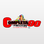Completa 90 FM 910 AM Dominican Republic, Bonao