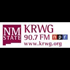 KRWG 90.7 FM USA, Las Cruces