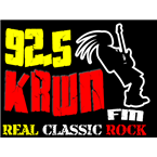 KRWN 92.5 FM USA, Farmington