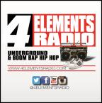 4 Elements Radio Trinidad and Tobago