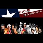 KRXT 98.5 FM USA, Rockdale
