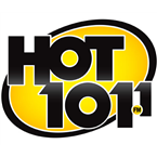 HOT 101.1 KODIAK 101.1 FM United States of America, Kodiak