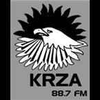 KRZA 88.7 FM USA, Alamosa