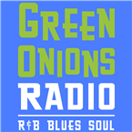 Green Onions Radio USA