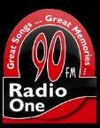 90FM Radio One Uganda